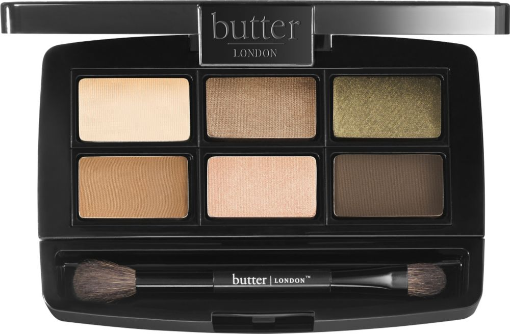 Natural Charm ShadowClutch by butter LONDON