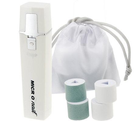 Emjoi Micro-Nail Kit