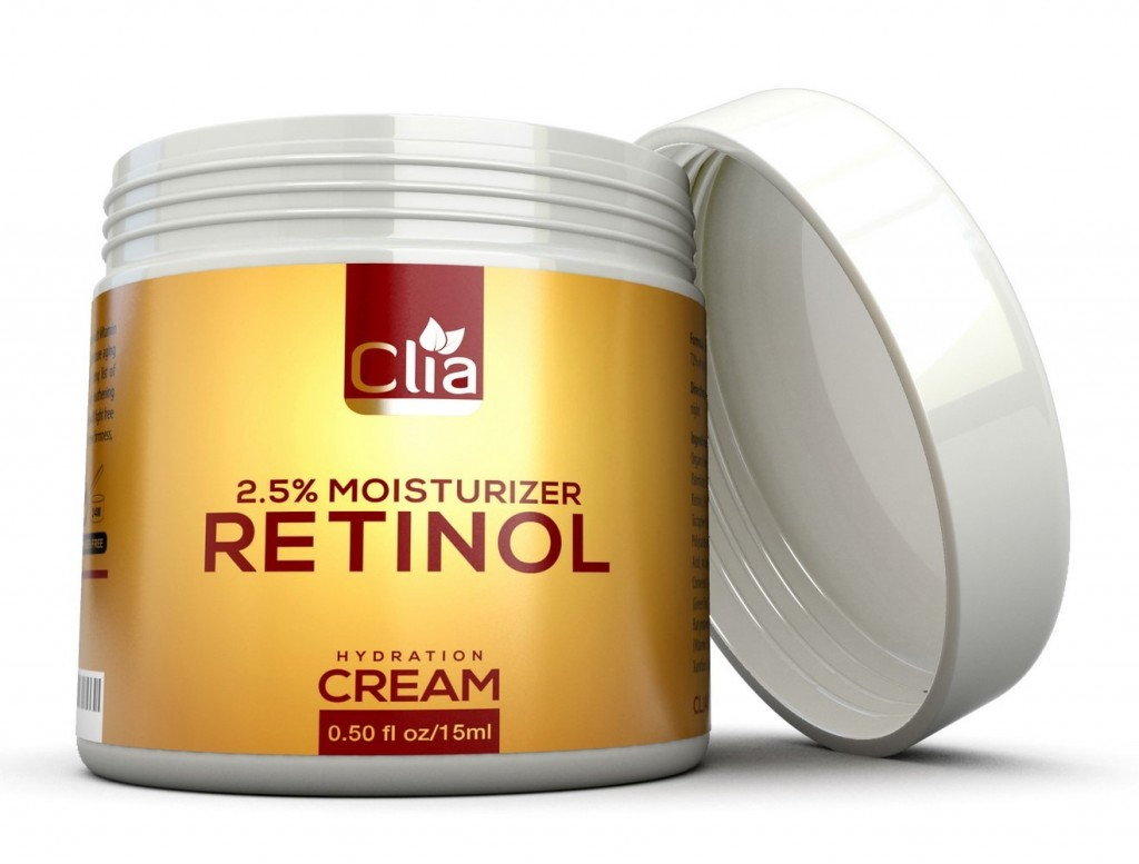Clia Retinol Night Creme