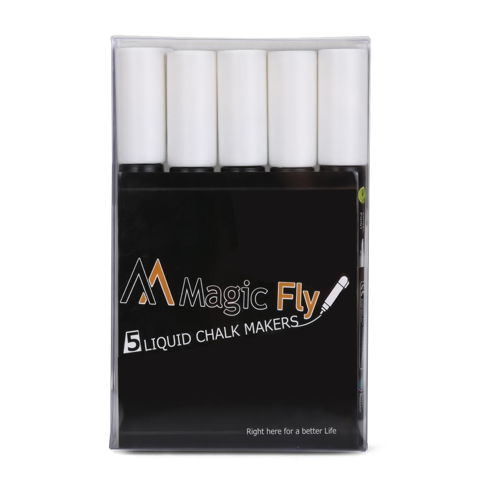 Magic Fly Liquid Chalk Markers