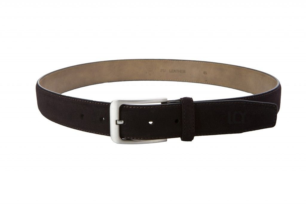 Buyreal, brown suede belt... gorgeous!