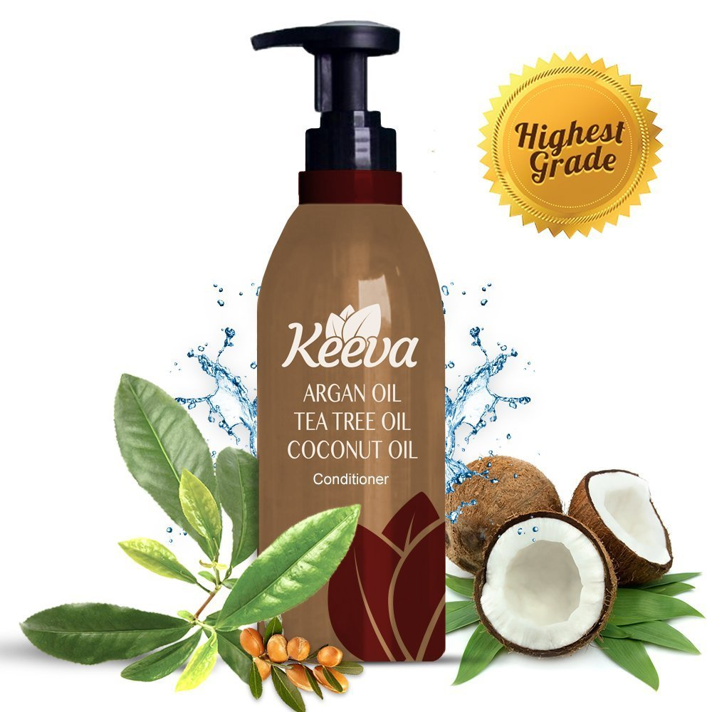 Keeva 3-in-1 Conditioner