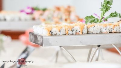 sushi-at-the-chesapeake-inn-on-cateringstone-lenny-photography