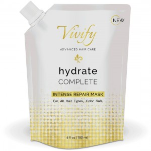 Vivify Intense Hair Treatment Mask