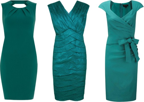 Wear the 2013 Color of the Year... today!