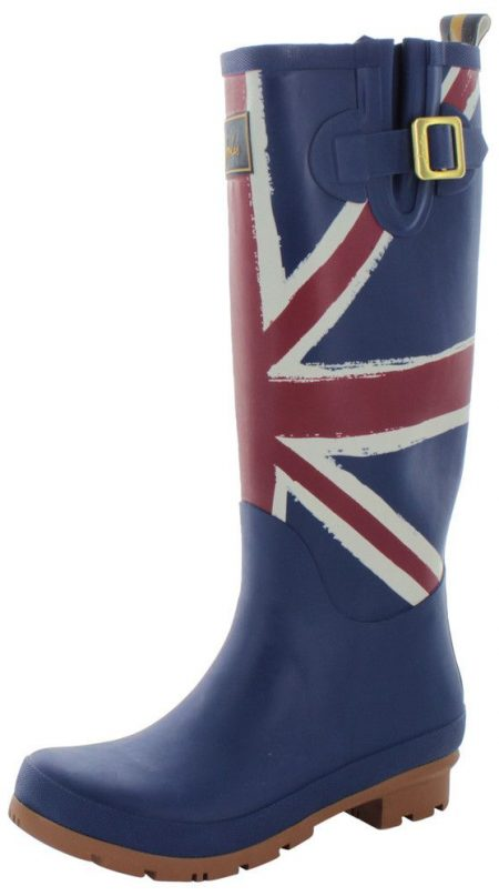 Joules British Rubber Wellies