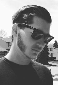 Matt uses #SmoothViking Pomade image