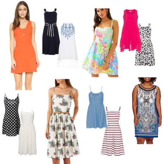 The 12 Sundresses You Need This Season
