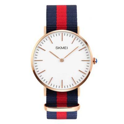 SKMEI men's preppy watch