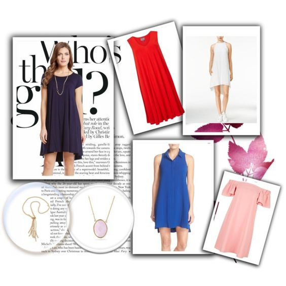 Trapeze Dress: Summer's Easiest Look