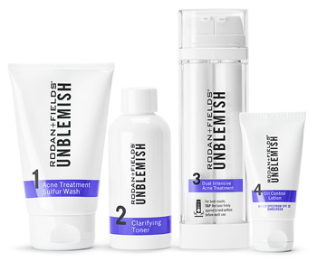 #WIN IT at #SusanSaidWHAT Rodan + Fields UNBLEMISH Regimen. Retail Value at $117. Giveaway ends 6-29-2016