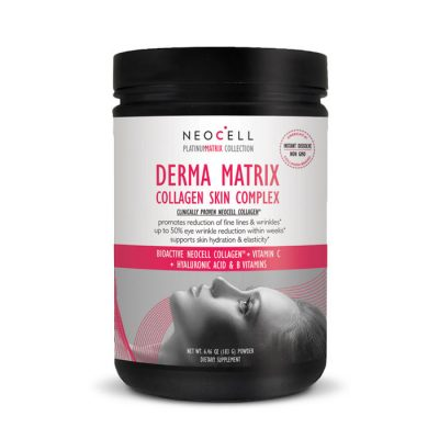 Neocell Derma Matrix for healthier, smoother skin