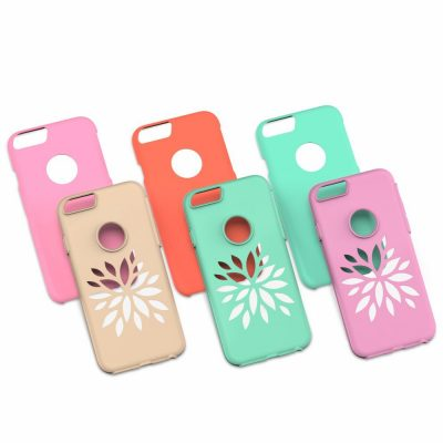 iPhone Case Trio: One is Not Enough