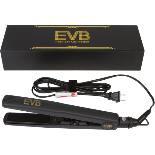 EV Beauty Proline hair straightener