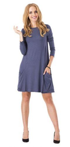 Transition dress