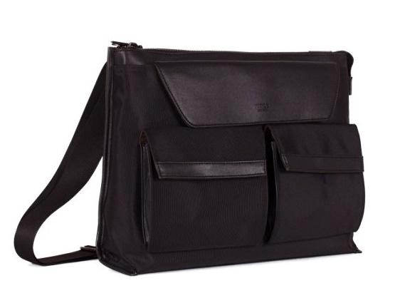 Tutilo men's messenger bag offers great style