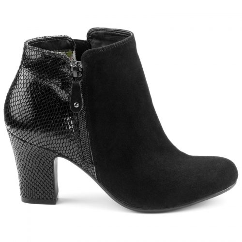 Divine Boots from Hotter.com, ankle boots $115