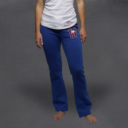 Bulldog Factory, Girls Heritage Sweatpants