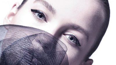 Mily Makeup stick-on eyeliner