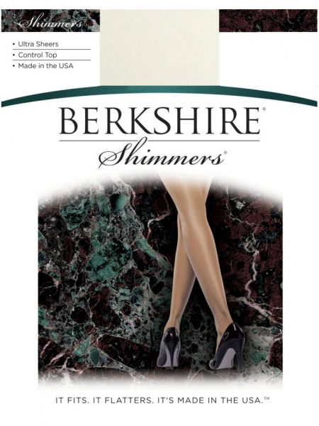 Pantyhose and stockings for 2017 look sleek, elegant and professional.