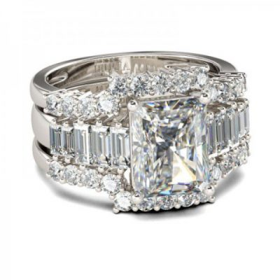 Jeulia Jewelry: Magical Engagement and Wedding Rings