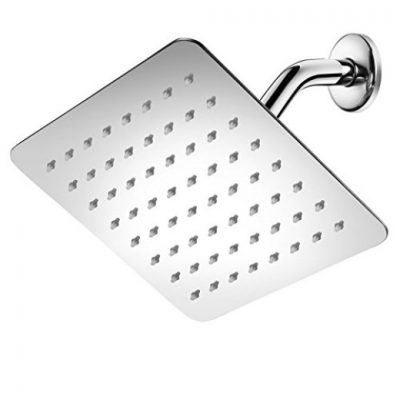 HotelSpa rainfall showerhead