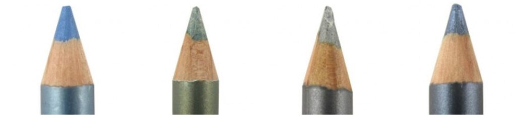 Pencil Me In Eye Pencils Giveaway: Win choice of 4!
