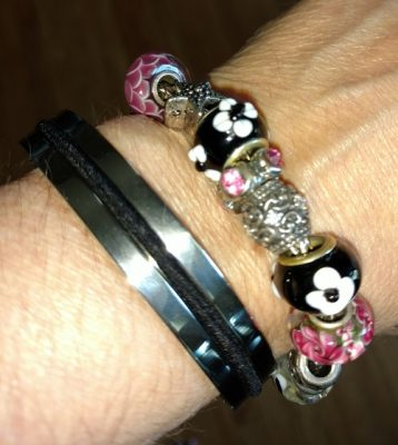 Hair Tie Bracelet by Ashley Bridget, Giveaway