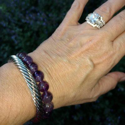 Power Bead Bracelet