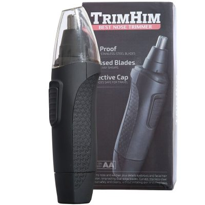 Best nose hair trimmer on the market, just $6.99