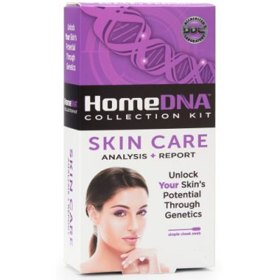 HomeDNA™ Skin Care Test
