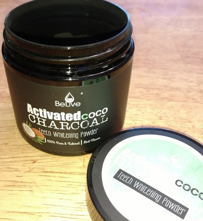Activated Charcoal Powder for Teeth Whitening: Fact or Fiction?