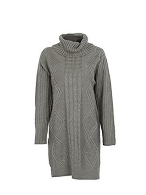 The must-have sweater dress for fall!