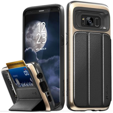 Vena Samsung Galaxy 8 cell phone case giveaway!