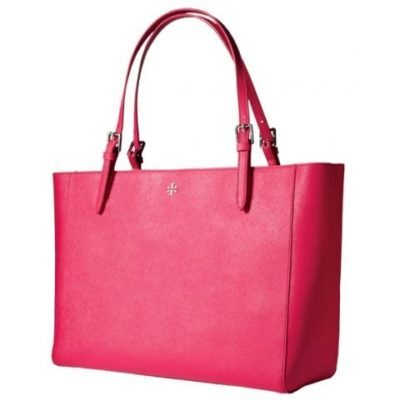Think Pink! Chic items that support Breast Cancer Awareness