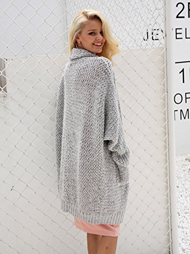 What to wear on Casual Friday? This oversized cardi from Simplee!
