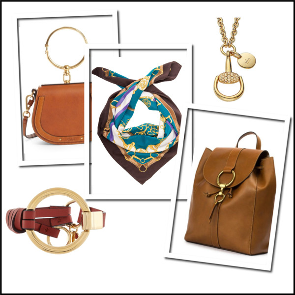 Horse crazy! Equestrian style is a perennial fall fave