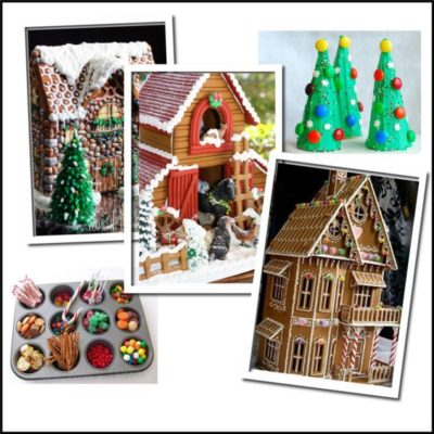 Top 10 Tips and Tricks to Create the Perfect Gingerbread House