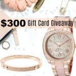 $300 gift card giveaway to My Gift Stop ends March 27, 2018. ENTER NOW!
