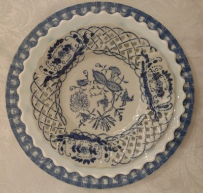 Embracing the charm of mismatched china