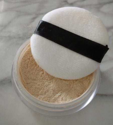 How to Use Professional Translucent Setting Powder
