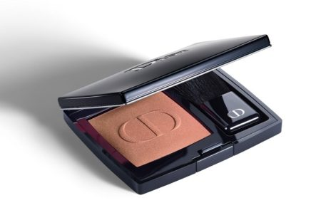 Dior makeup, Dior Blush, 459 Charnelle
