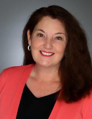 Susan Conforte McNeill