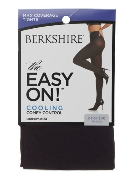 Time to stock up on winter tights from Berkshire Hosiery!