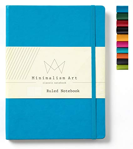 Bullet Journal from Minimalism Art Giveaway