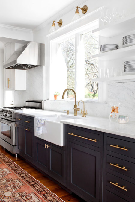 style your kitchen with these tips