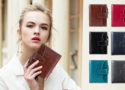 RFID Blocking Women's Wallet is Stylish AND Smart