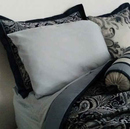 Luxe High Thread Count Sheets Promote a Great Night's Sleep