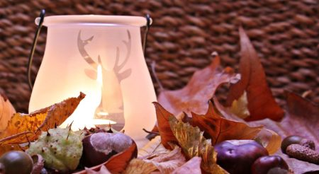 Fall decorations that last through Thanksgiving