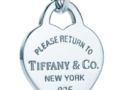 Tiffany & Co. gifts under $200